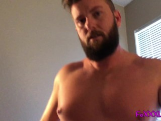 Busty blond gets some hard dick before dinner- foxxxlife – POV, amateur