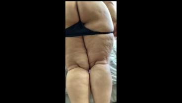 Karla and her buttplug