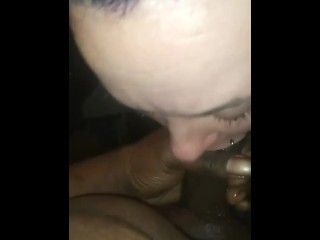 Interracial ass to mouth money shot preview