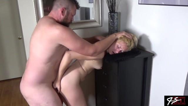 Jamie bergman fuck - 60 minutes of hardcore anal sex