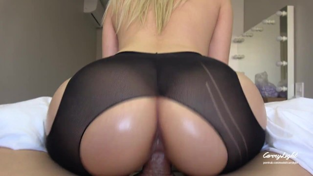 Hardcore Reverse Cowgirl Anal