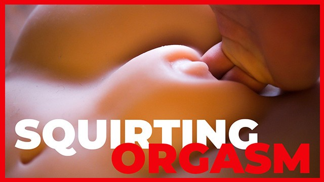 How to stimulate my anus How to squirt tutorial