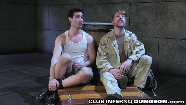 Videos club gay - Clubinfernodungeon - the last 2 men after coronavirus