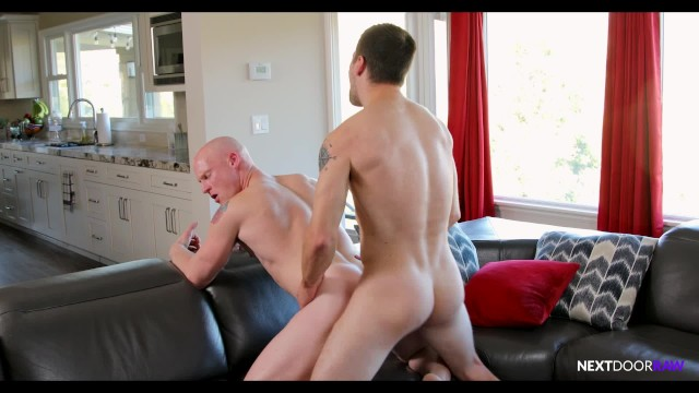 Find a gay partner - Nextdoorraw - princeton price finds his roomates dildo