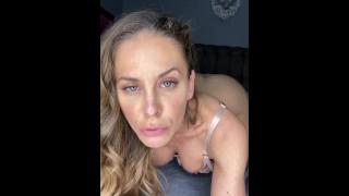 Cherie DeVille JOI to Fight the Corona Virus