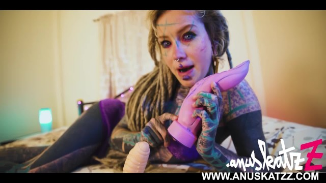 Free hardcore movie gallery xxx Anuskatzz free onlyfans - come follow me - bdsm tattoo ink fetish sfw xxx