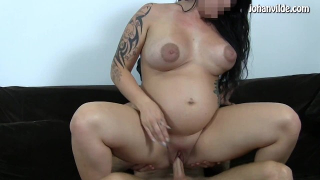 Pegnent after 9 month xxx sex - 9 month pregnant swedish girl gets fucked