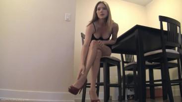 Legs - Star Nine Orgasm Control Masturbation Instruction FULL VIDEO