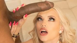 Jules Jordan - Dredd Challenges Blonde Beauty Alex Grey