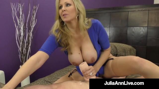 Julia Ann 3