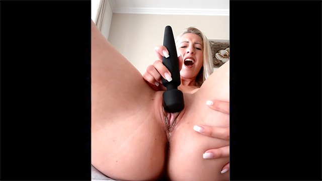 Nude speculum spread clitoral hood exams - Wow shaking orgasm due to clitoral stimulation