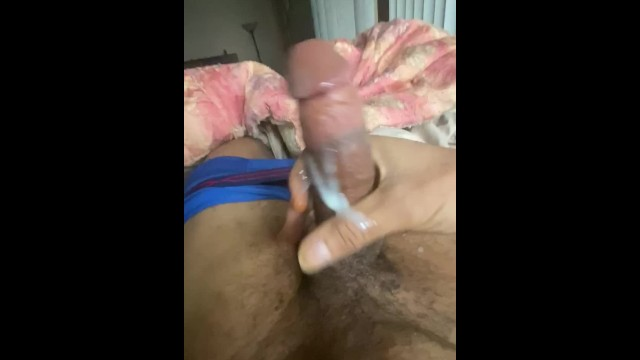 Iphone jerk off Watch this hot cock explode