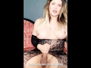 Tranny twerking and sucking random guy off...