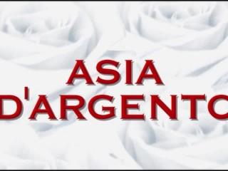 Asia Dargento...