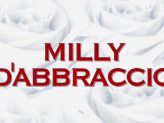 Milly Dabbraccio...