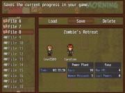 Zombie's Retreat Part 8 Im Hero I Need HandJob Gameplay By LoveSkySan69