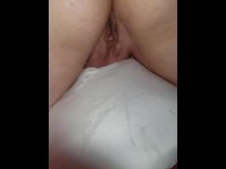 Pump, pump, squirt