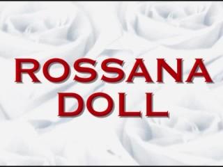 Tribute To Rossana Doll Top Pornostar Xxx Film...