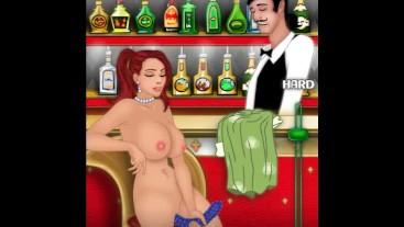 Cocktail Bar, Magic Potion
