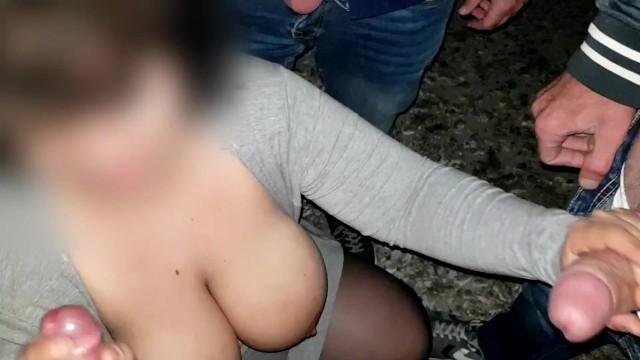 Prevalence of adult thumb sucking - Battlefield el saler - night dogging / gangbang. real sex outdoor in valenc
