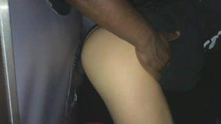 BBC, fuck my wife at the glory hole, very huge dick, cuckold films,