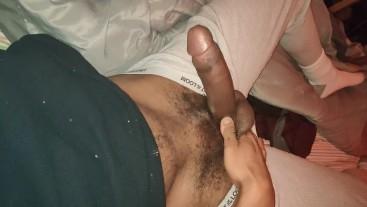 #2 No Nut Hard Dick Play