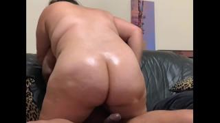 big booty fucking black dick to music