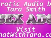 Sex Ads Custom Erotic Audio Tara Smith Pay To Play Trigger Words Enhanced