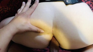 MILF MOLLY SMASH LOVES ANAL