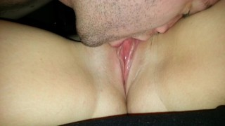 tight pussy getting finger fucked