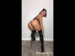 Adrian Chechik Does a Jerk Off Instructional (JOI)
