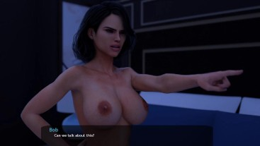 Milfy City [v0.6e] Part 60 Ruined Night Of Problems By LoveSkySan69
