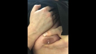 Great Porn - Male Lactation Milk Stream