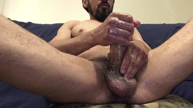 Vaseline lube for anal stimulation - Big hung cock vaseline