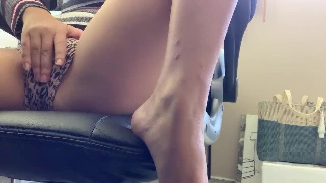 Bikini keibler photo stacey Hidden cam catches roommates fucking herself in the office