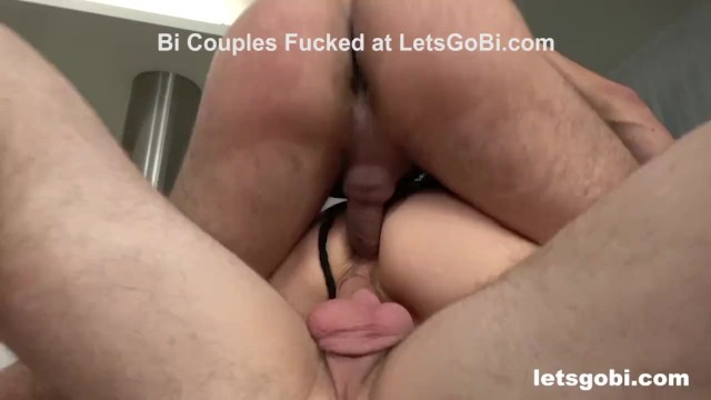 Ancient granny fucks videos - Granny lives her bisex dp fantasy