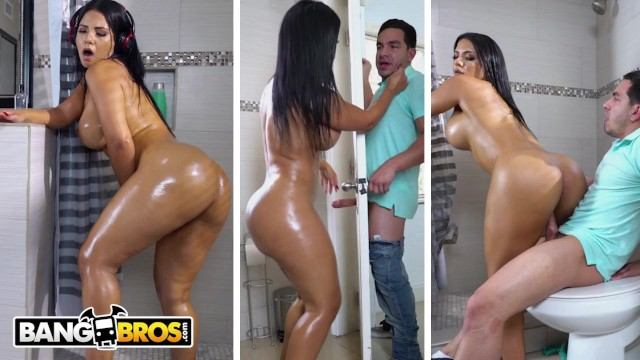 Ass best latina - Bangbros - watch what is arguably rose monroes best porno to date