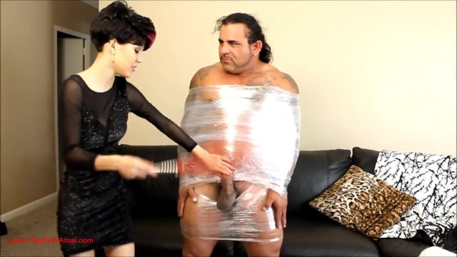 Wrapped up torrent xxx All wrapped up and dealt with. another cock beating.
