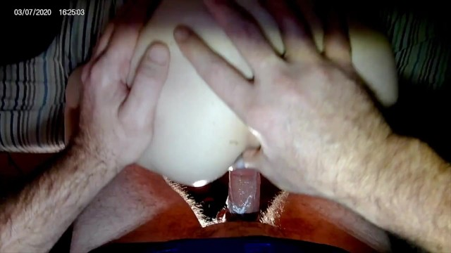 Thumb sprain from hitting Pixie dust gets her ass thumbed and pussy fucked to a creamy orgasm