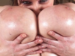 My Monster Boob Mother Very First Time Video