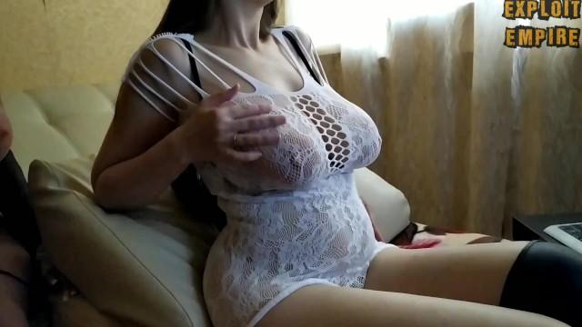 Firm breast vs saggy breast Milf big natural saggy tits