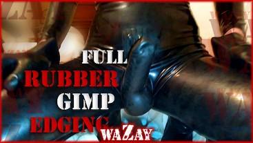 Pt2 Full Rubber Gimp Edging