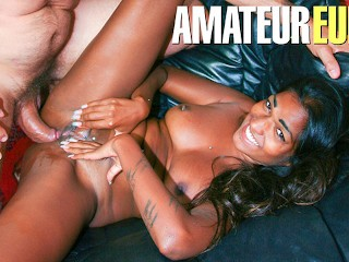 CastingAllaItaliana – Indian Slut Gets Her Asshole Ravaged – AmateurEuro
