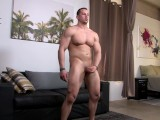 ActivDuty - Amateur Muscle Hunk's Casting Session