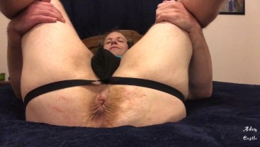 POV Guy In Jockstrap Gives Lover A Fart JOI