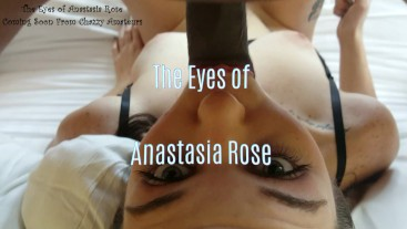 Anastasia Rose in the Eyes of Anastasia Rose