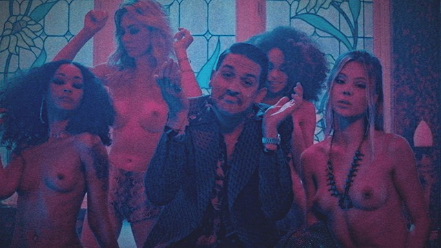 Sleazy dream fucked Vixen g eazy still be friends ft. tory lanez tyga explicit version