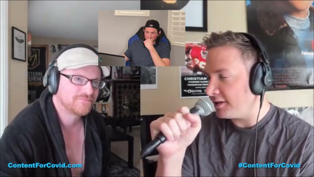 Gay in vegas Contentforcovid fundraiser - chase poundher the vegas take interview