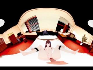VR 360 Video Cocoa Domyoji CocoaMusic Funny Missionary
