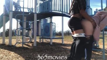 Public Park Sex